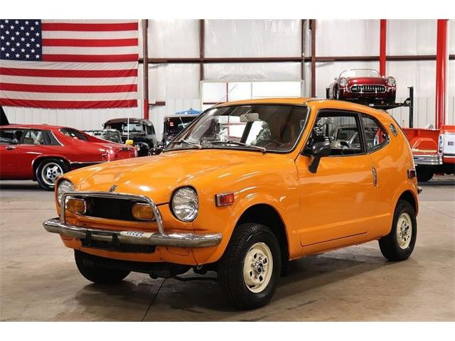 Picture of '72 Coupe - $16,900.00 Offered by  - OBSM
