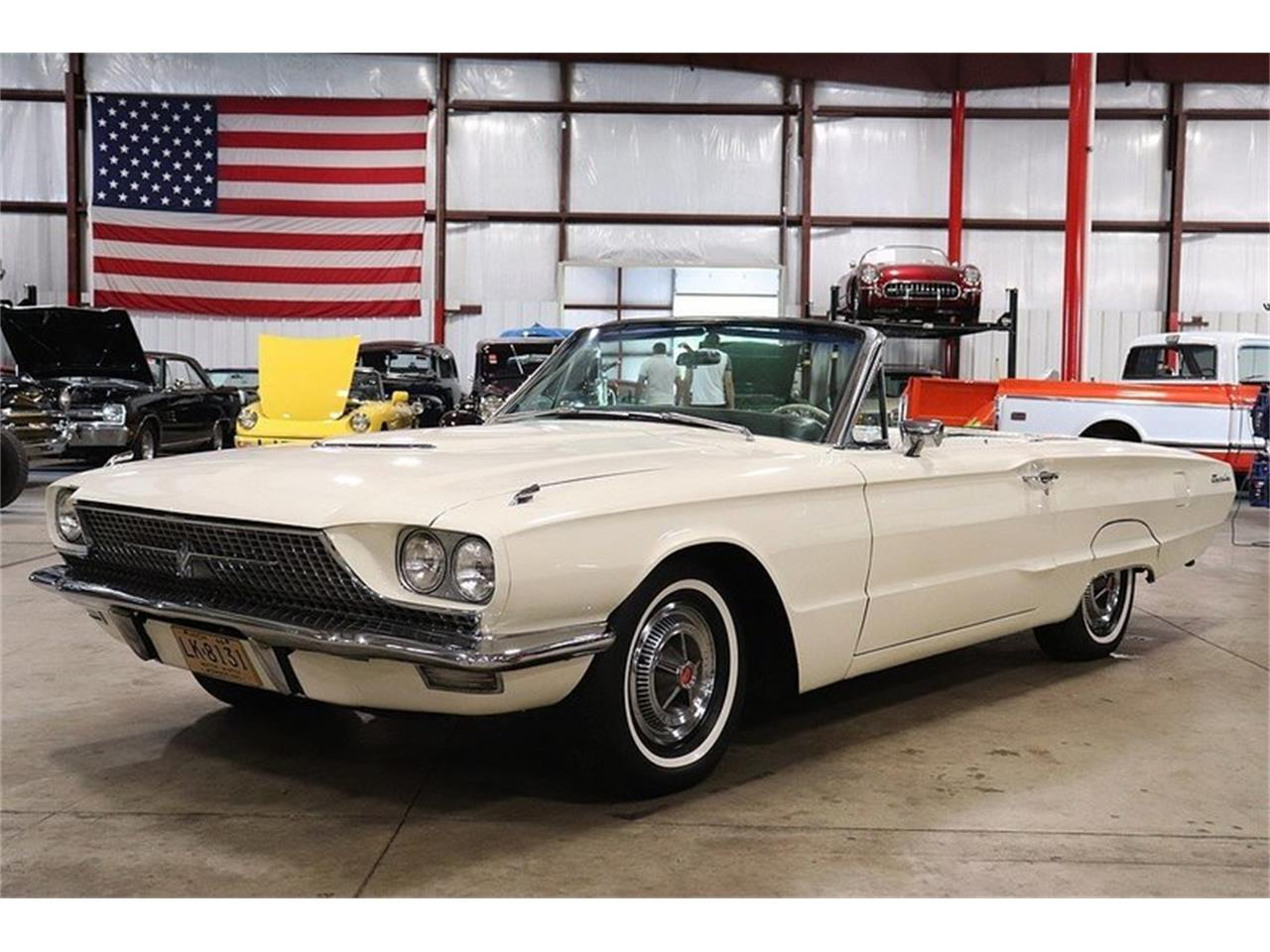Used Ford Thunderbird for Sale - Special Offers | Edmunds