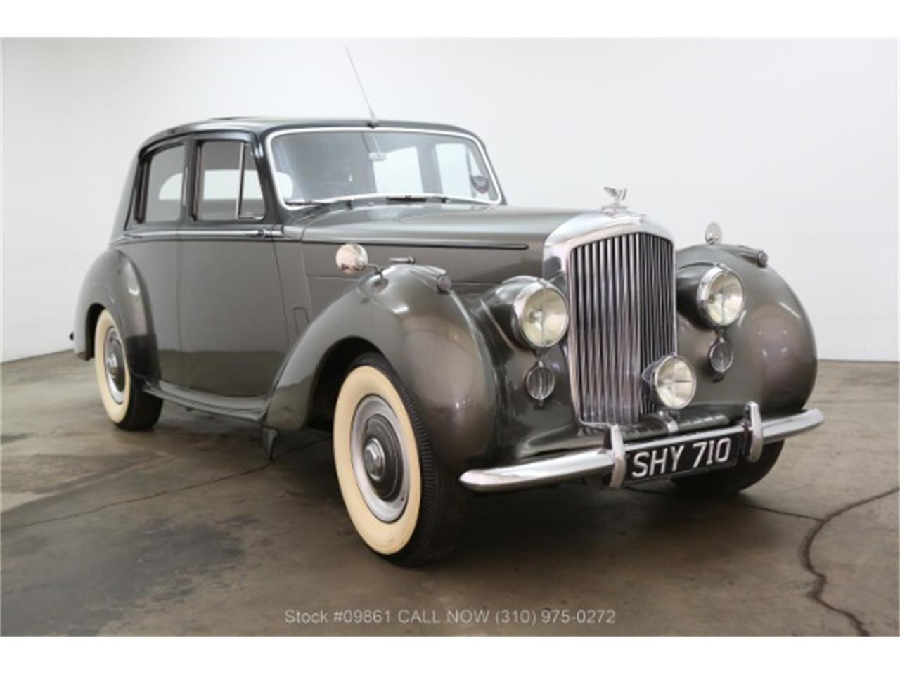 Picture of '54 R Type - OBSV