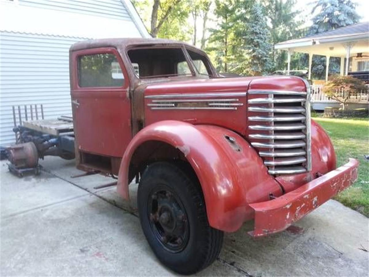 Picture of '49 Truck - OBSY