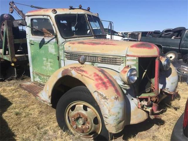 Picture of '48 Truck - OBT0