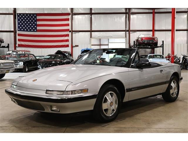 Picture of '90 Reatta - $10,900.00 Offered by  - OBT1