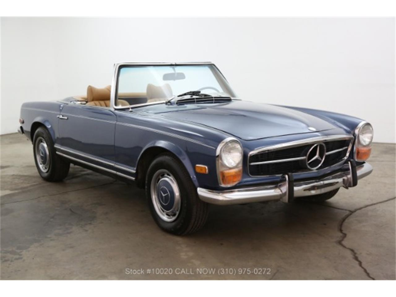 Picture of '71 280SL - OBT2