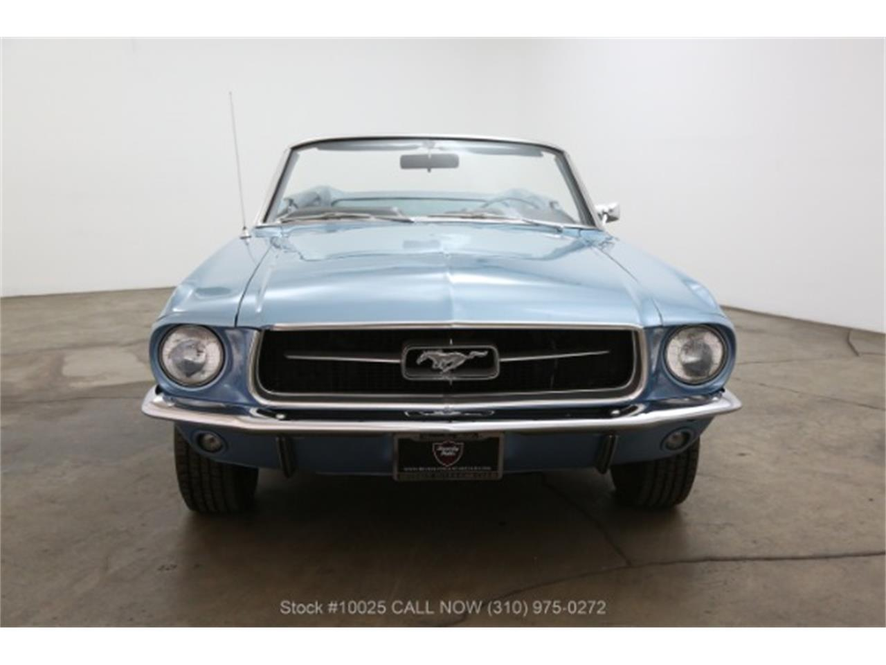 Picture of '67 Mustang - OBT3