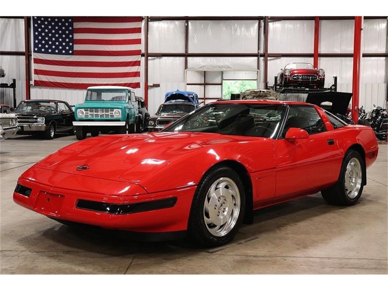 Picture of '96 Corvette - OBT4