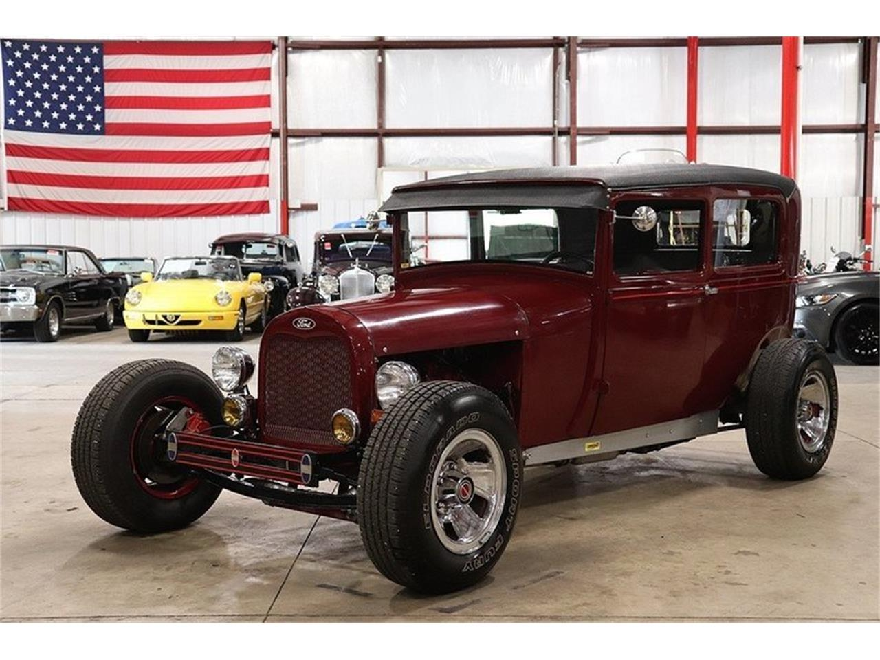 Picture of '29 Model A - OBT6