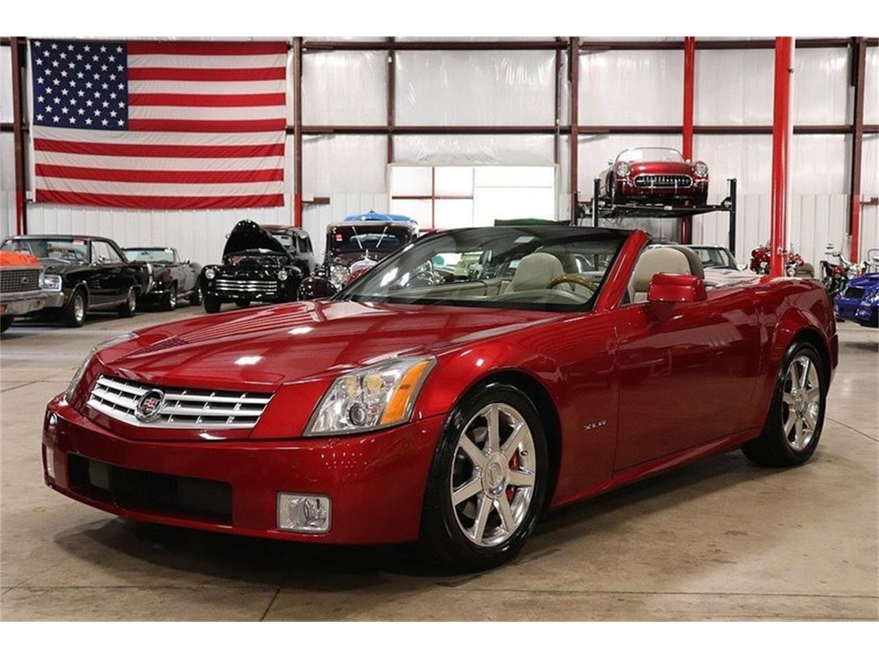 2005 Cadillac Xlr For Sale Cc 1135051 Wiring Large Picture Of 05 Obt7