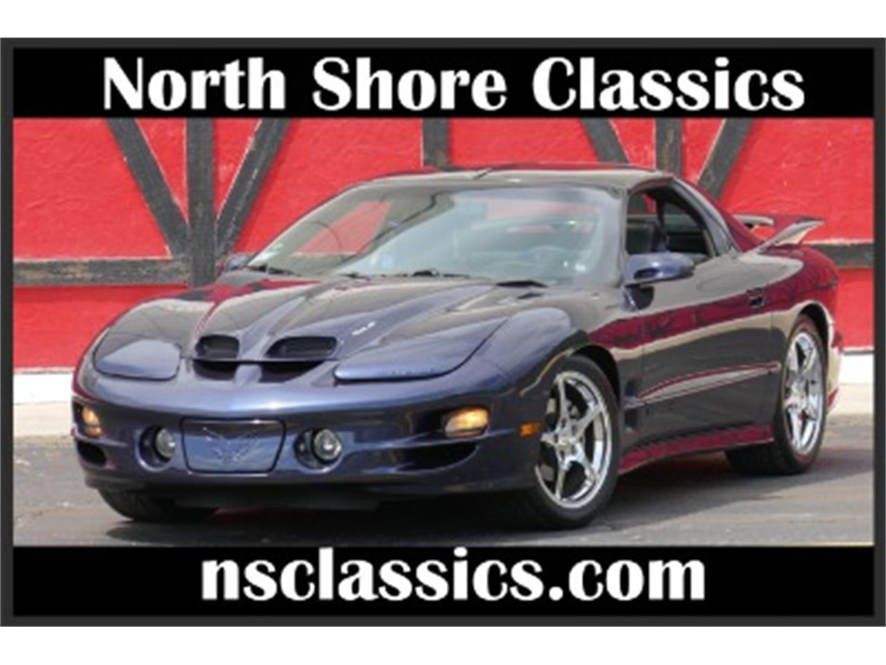 Picture of '00 Firebird Trans Am - OBT9