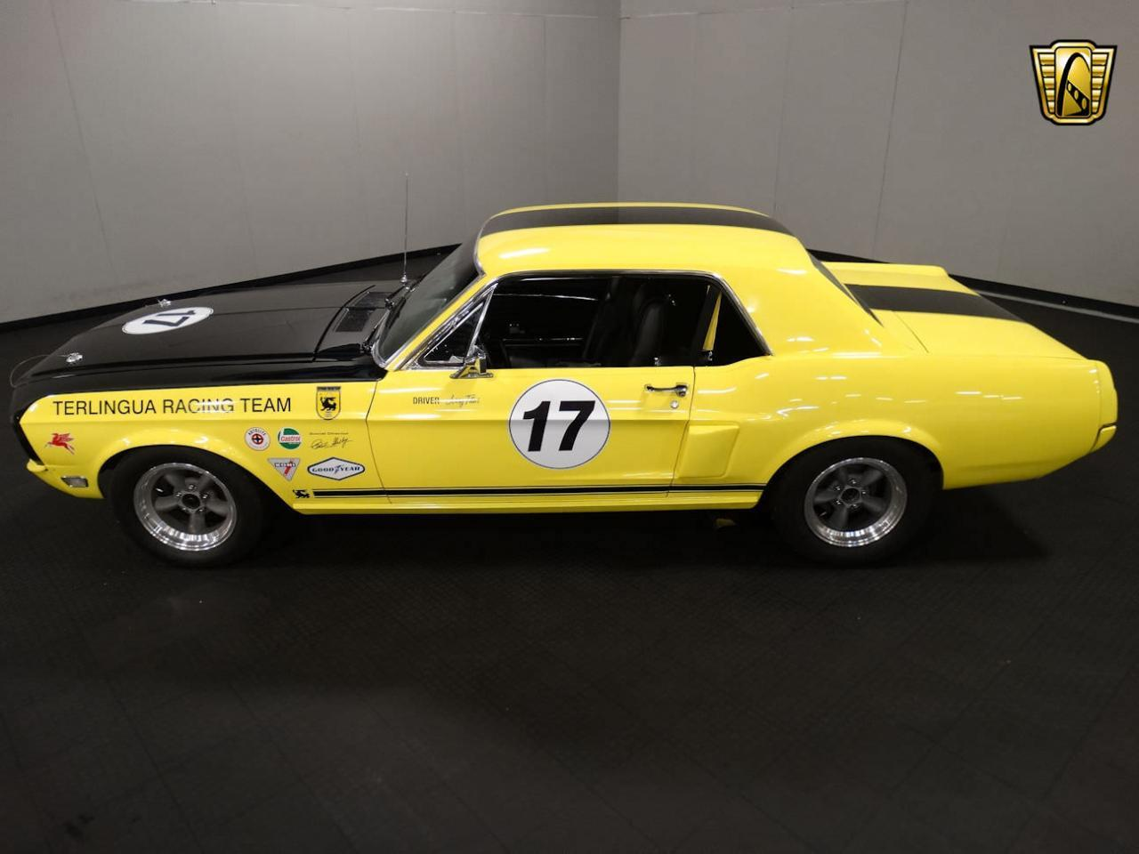 Picture of '68 Mustang - OBTC