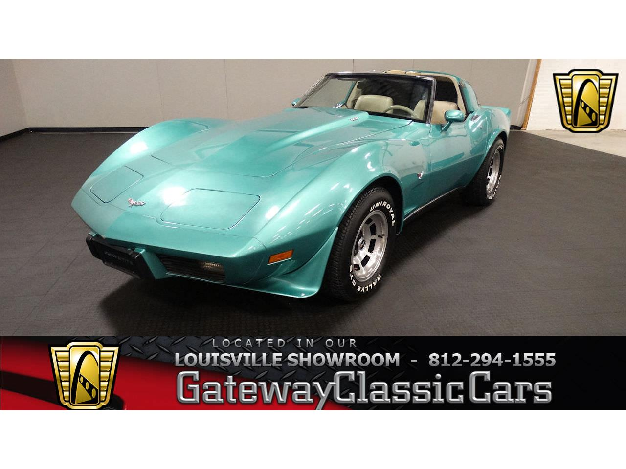 Picture of '79 Corvette - OBTF
