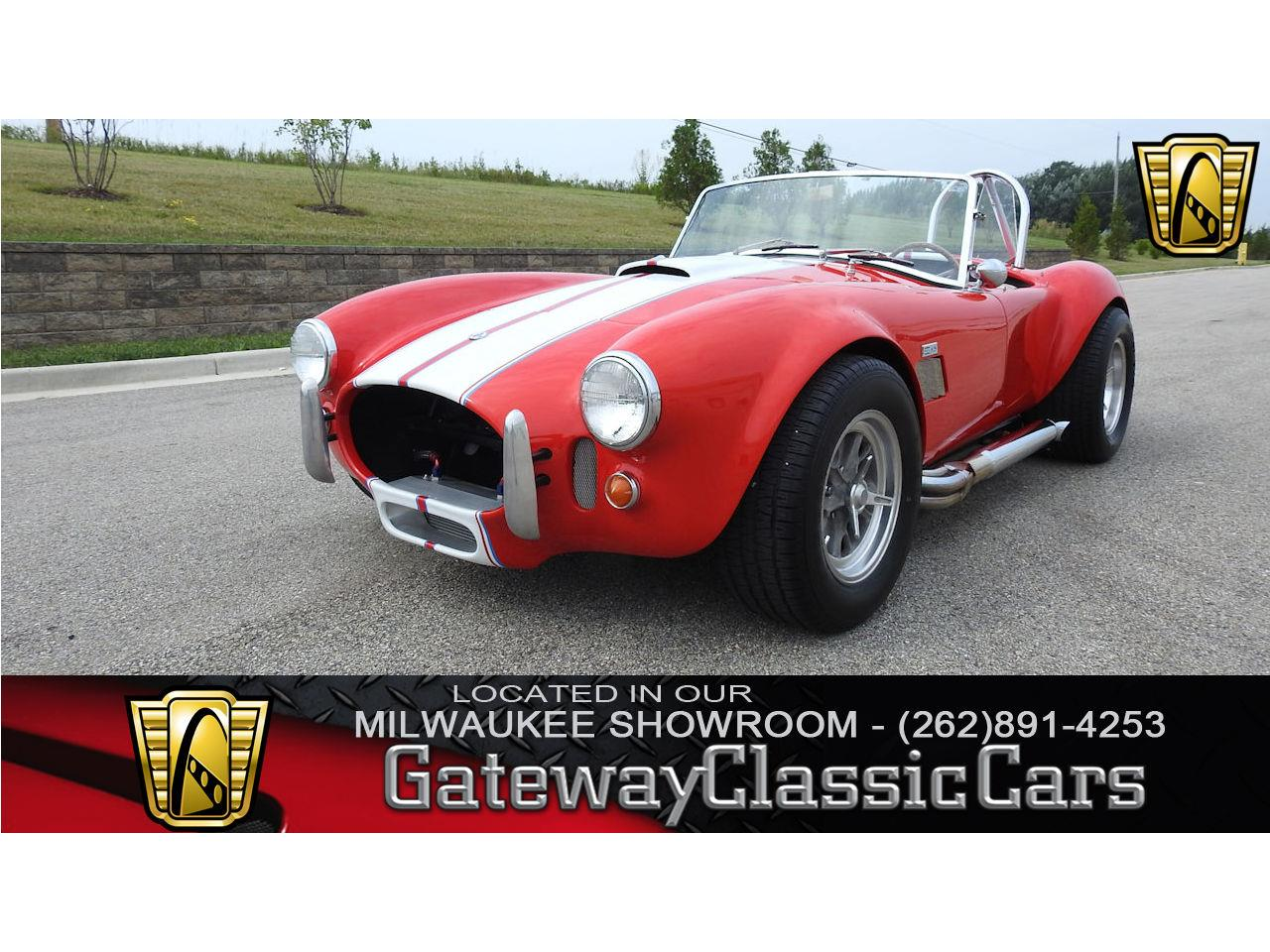 Picture of '65 Cobra Replica - OBTL
