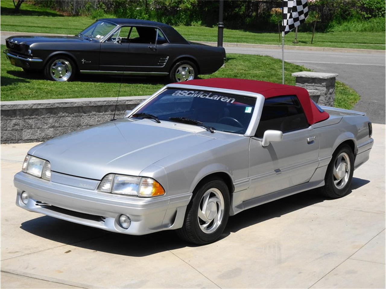 Picture of '89 Mustang - OBTM