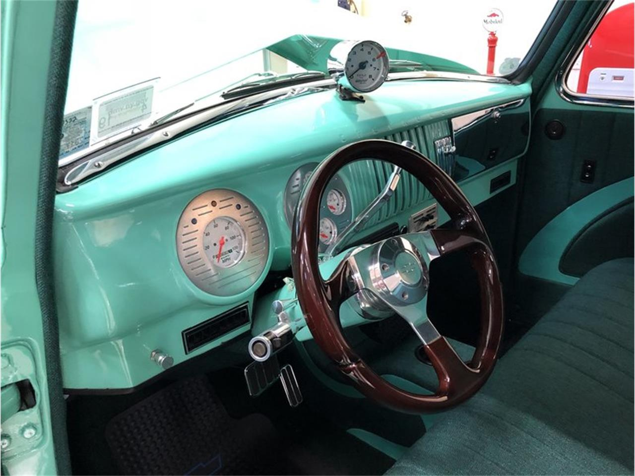 1954 Chevrolet 1 1 2 Ton Pickup For Sale Classiccars Com