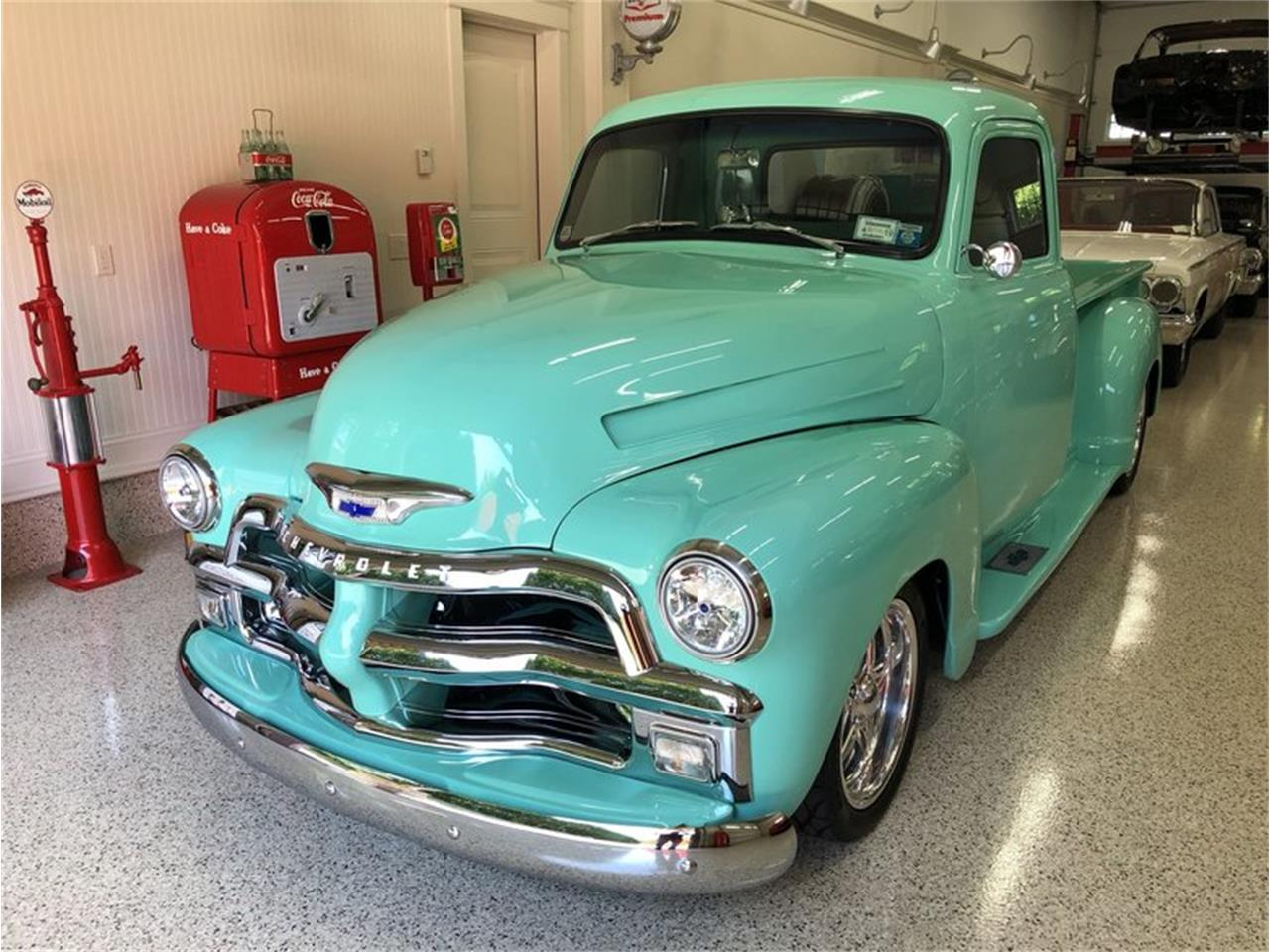 Picture of '54 1-1/2 Ton Pickup - OBTO