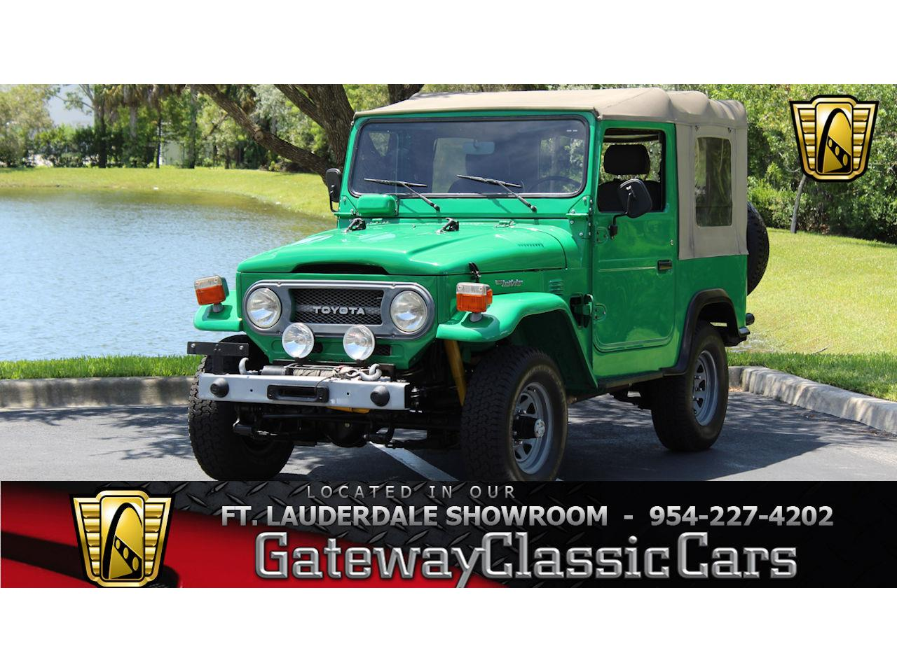 Classic Toyota for Sale on ClassicCars.com
