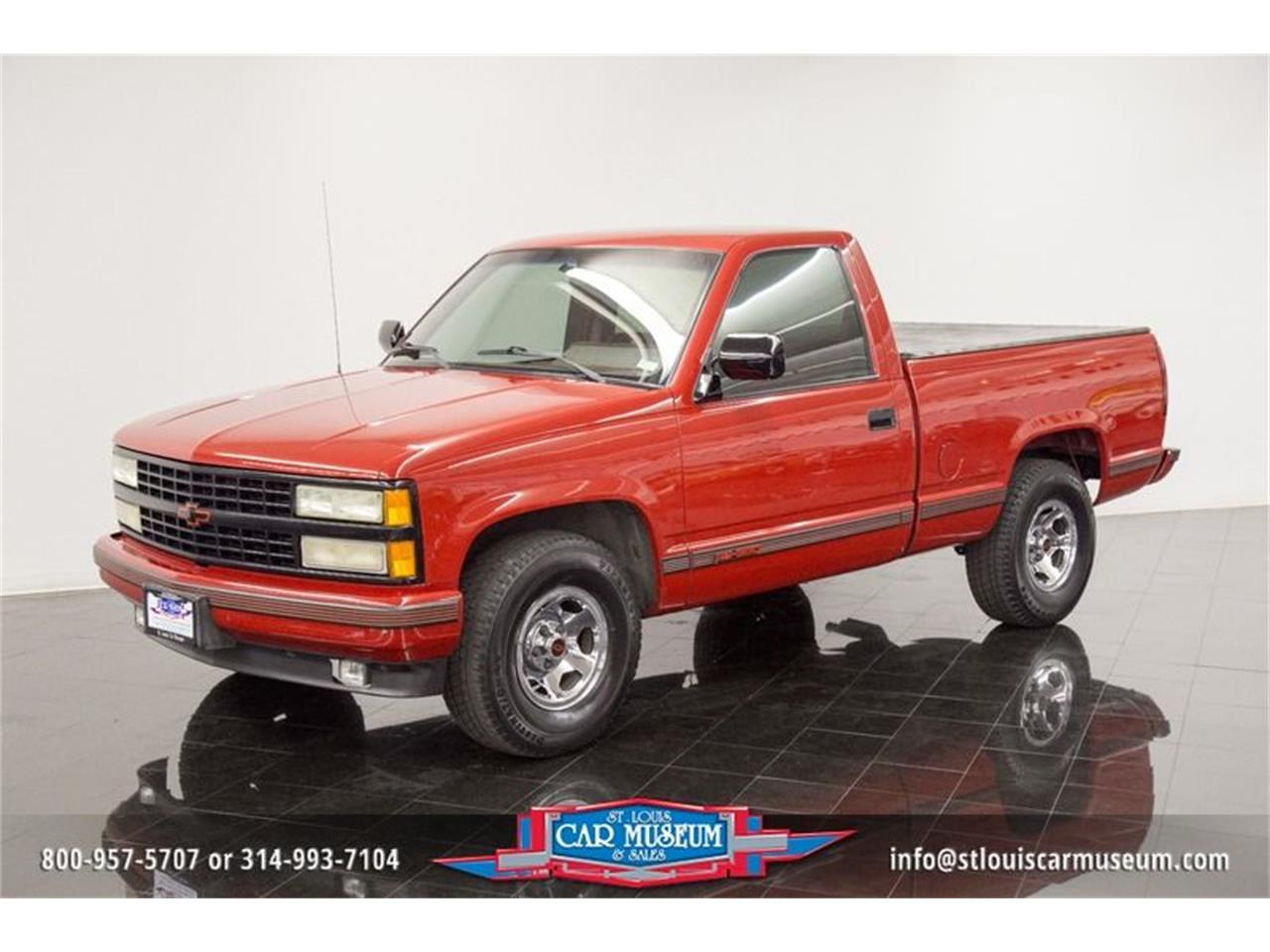 Picture of '91 Pickup - OBTR