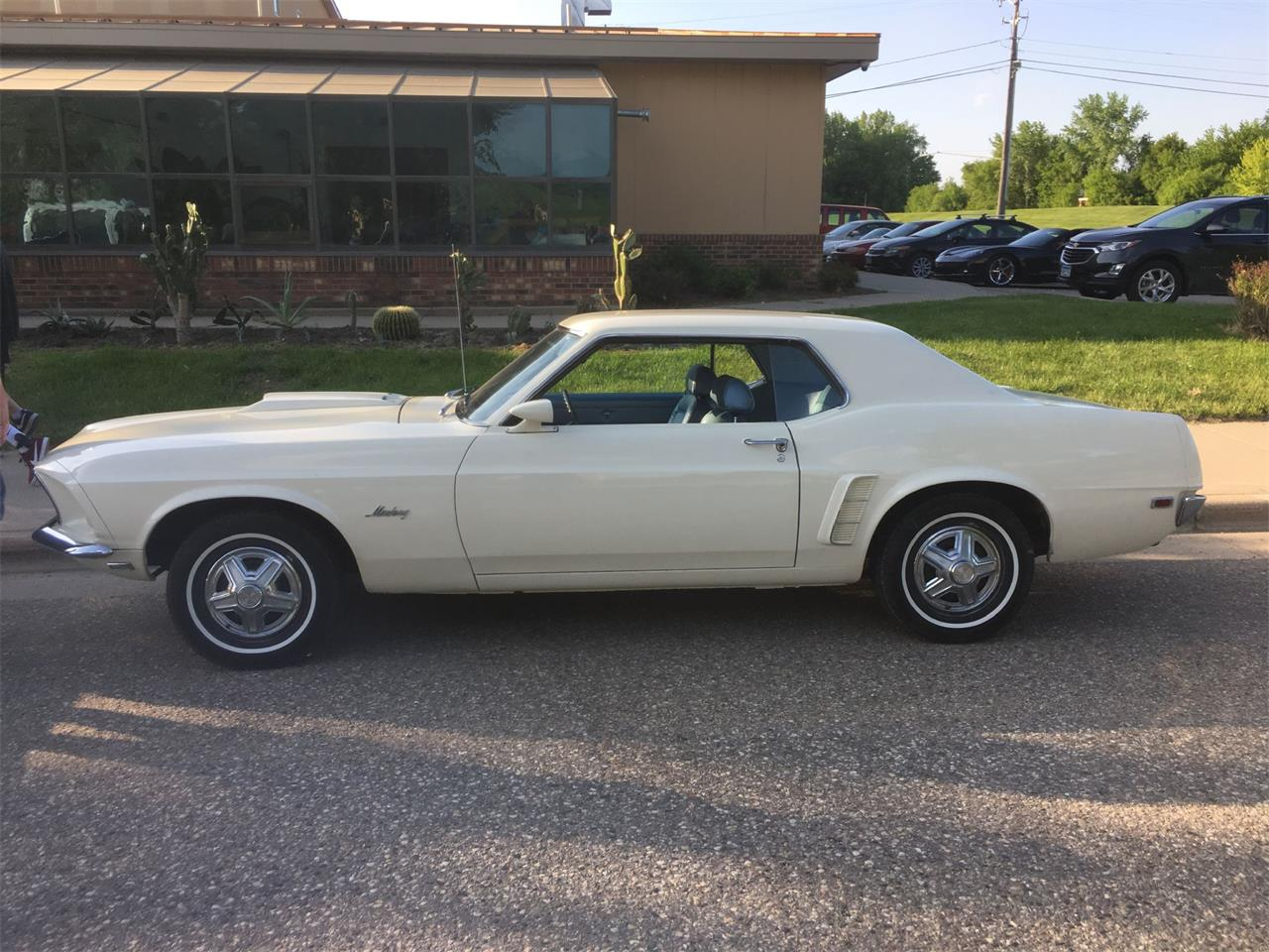 Picture of '69 Mustang - OBTW