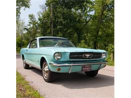 Picture of '65 Mustang - OBU0