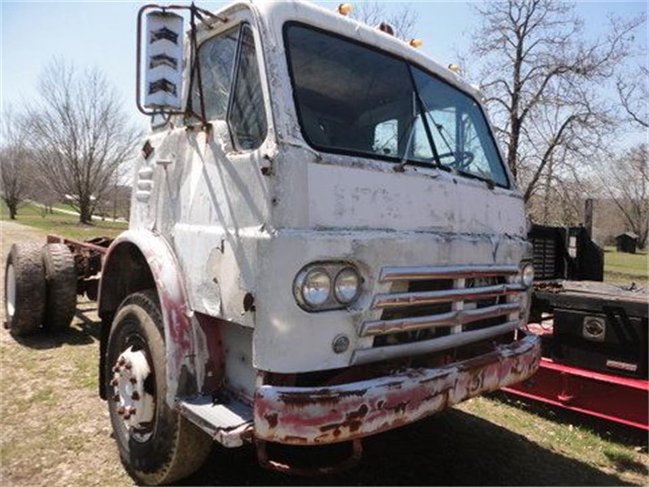 Picture of '65 Truck - OBU2