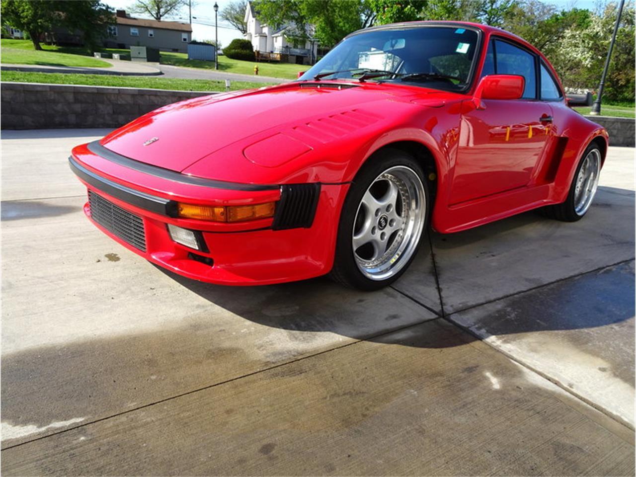Picture of '88 911 - OBU4