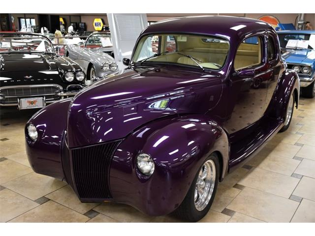 Picture of '40 Coupe - OBU7