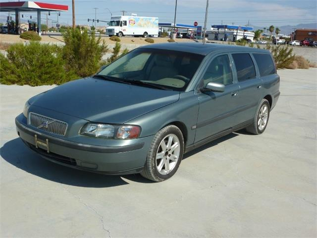 Picture of '04 Volvo V70 located in Pahrump Nevada Offered by  - OBUF