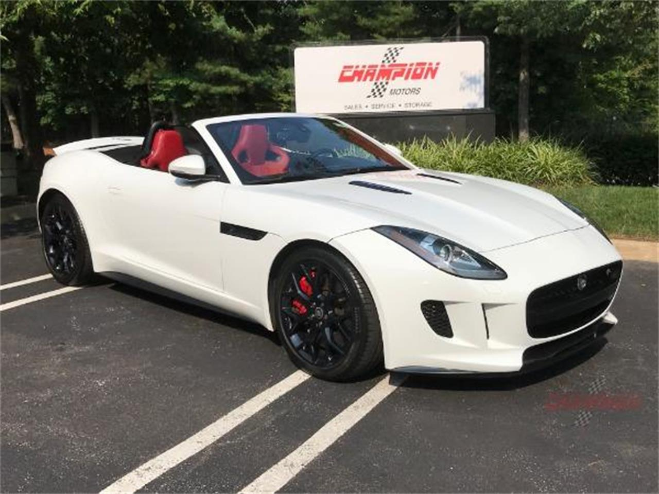 Picture of '14 F-Type - OBUG