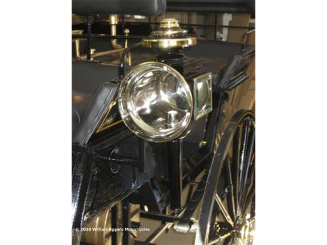 Large Picture of 1886 Motor Carriage Replica located in New York - OBUQ