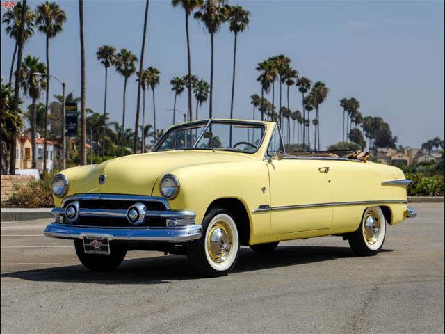Picture of '51 Ford Custom located in California - OBUU