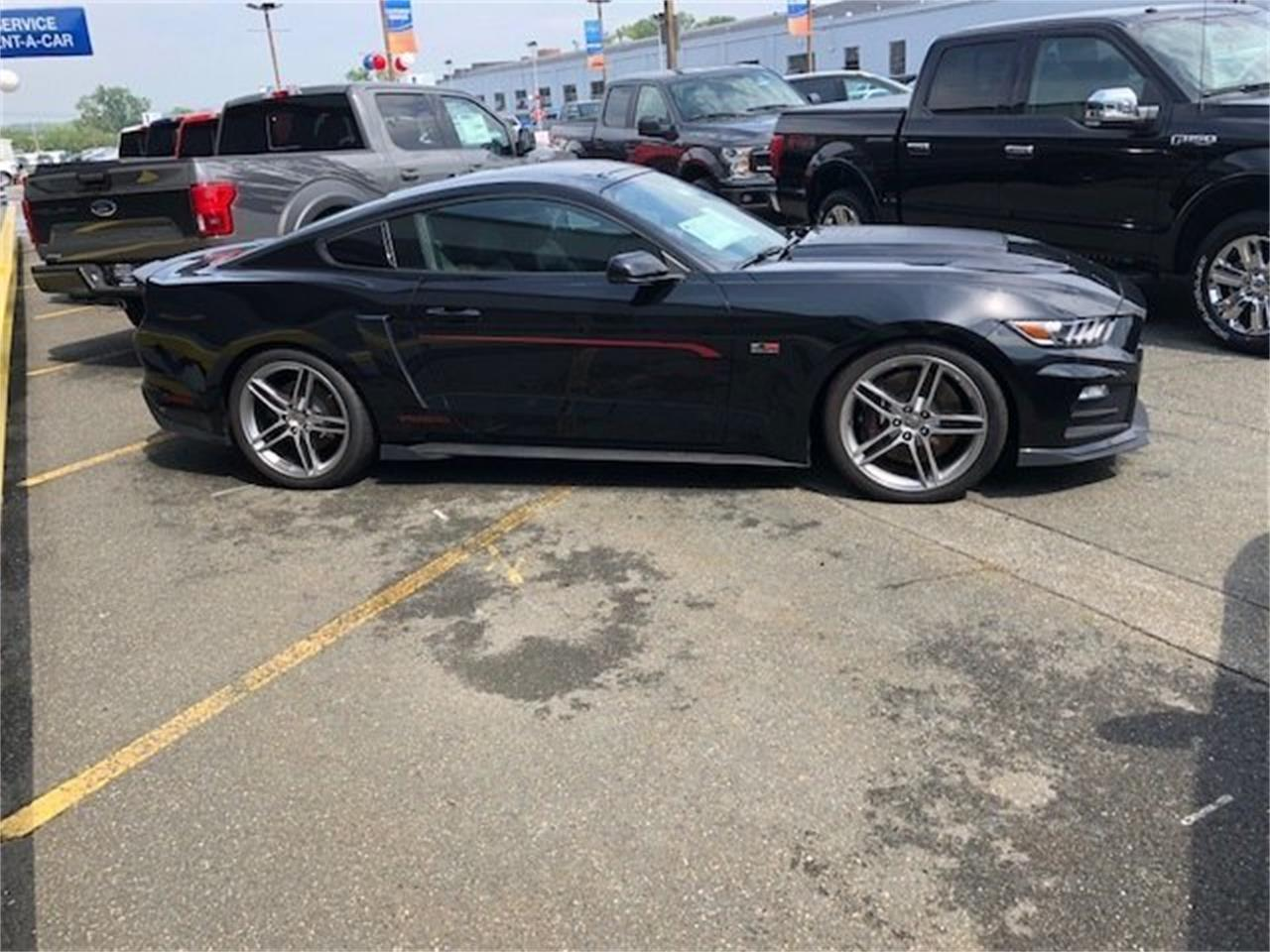 Picture of '17 Mustang - OBUW