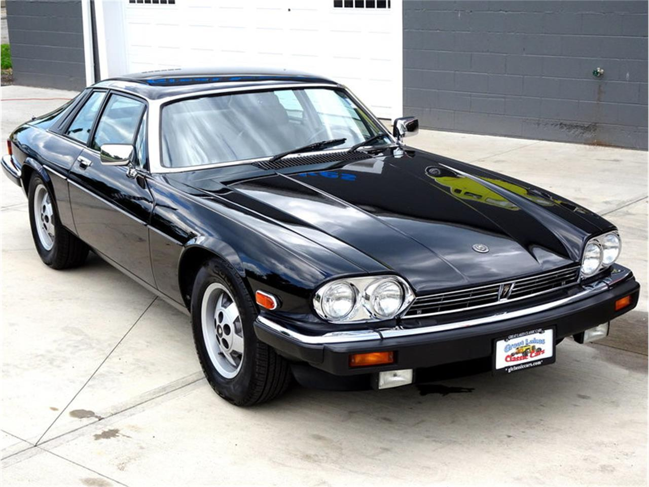 Picture of '86 XJS - OBV0