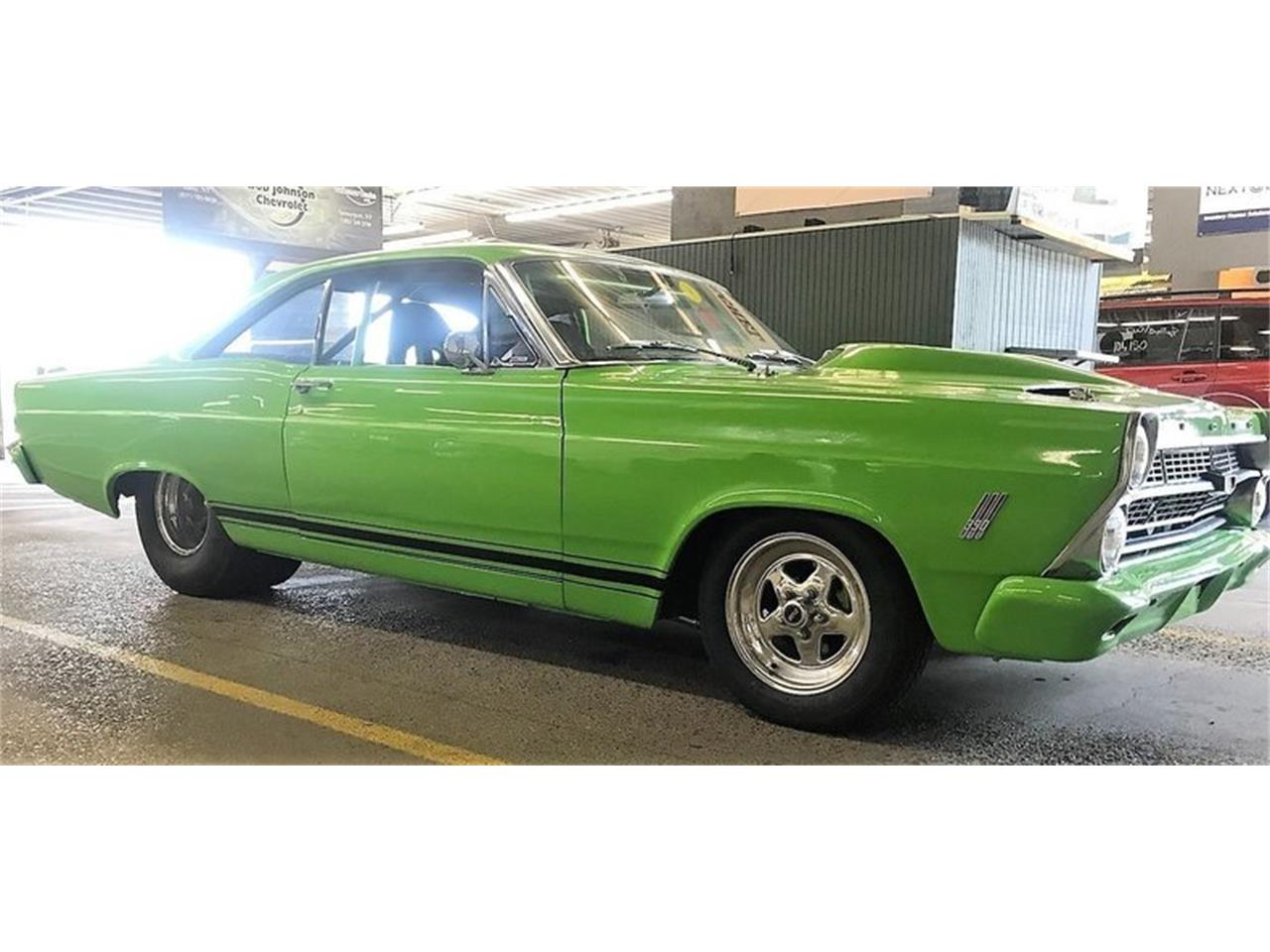 Classic Ford Fairlane for Sale on ClassicCars.com