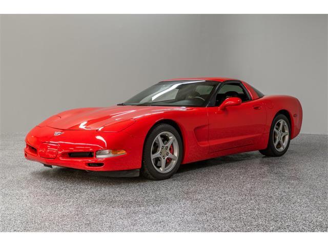 Picture of '03 Corvette - OBV7