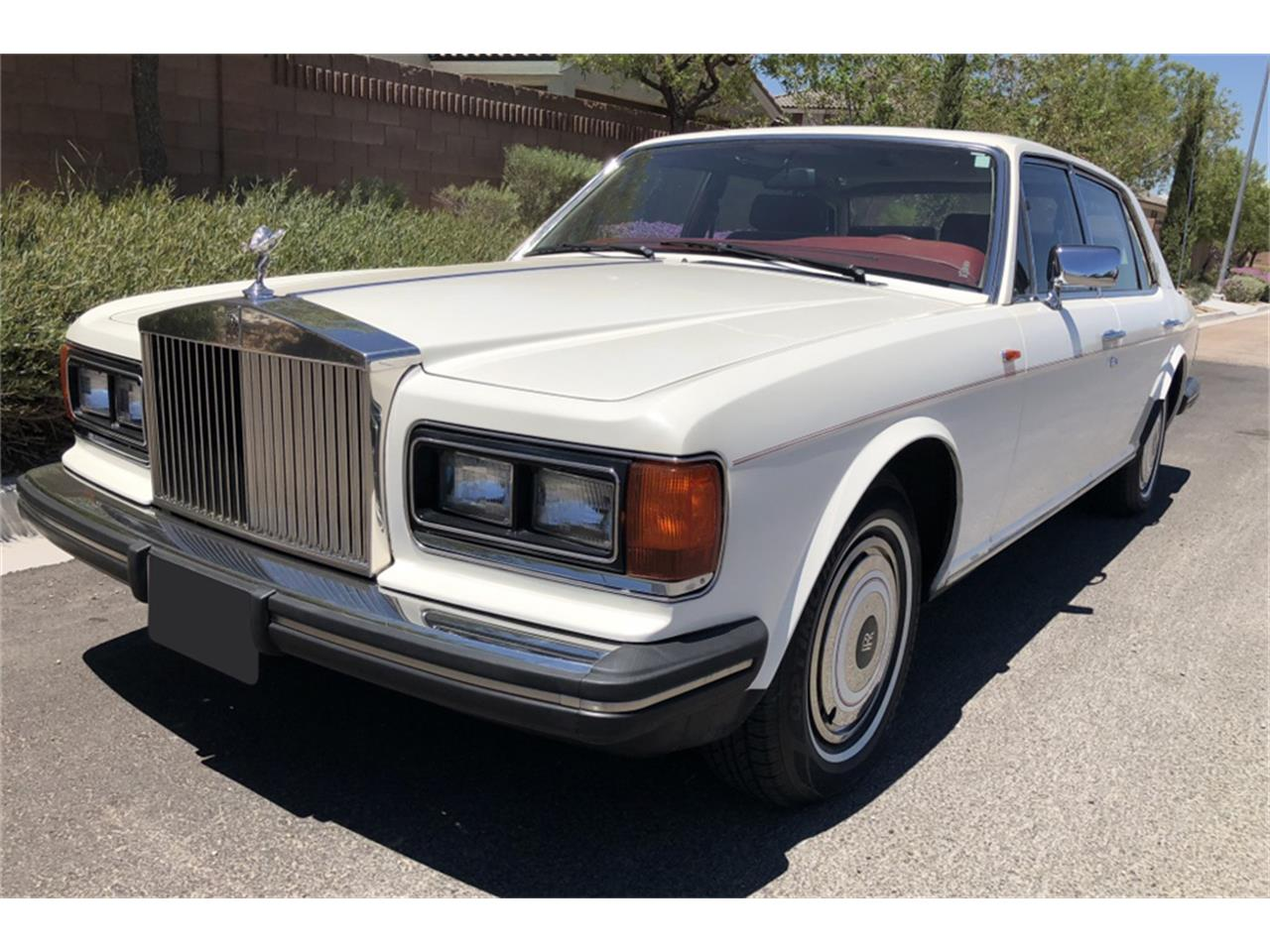 Picture of '85 Silver Spur - OBVD