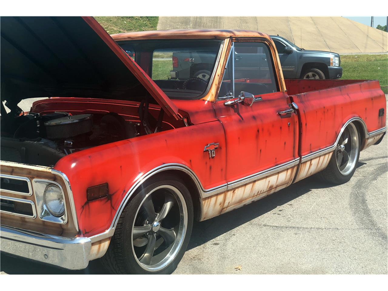 Picture of '68 C10 - OBVG