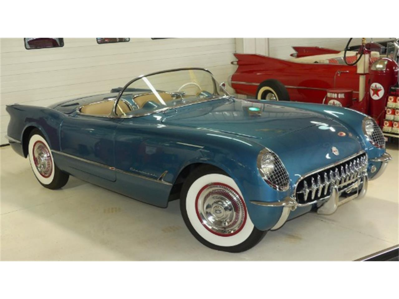 Picture of '54 Corvette - OBVJ