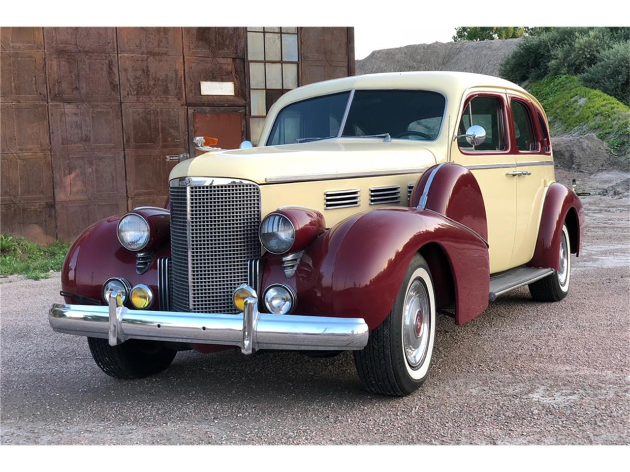 Picture of '38 SERIES 65 - OBVK