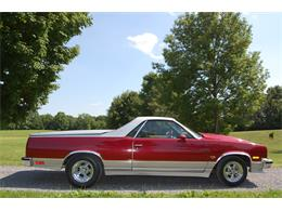 Picture of '84 El Camino located in Altamont New York - $18,500.00 Offered by a Private Seller - O8B6