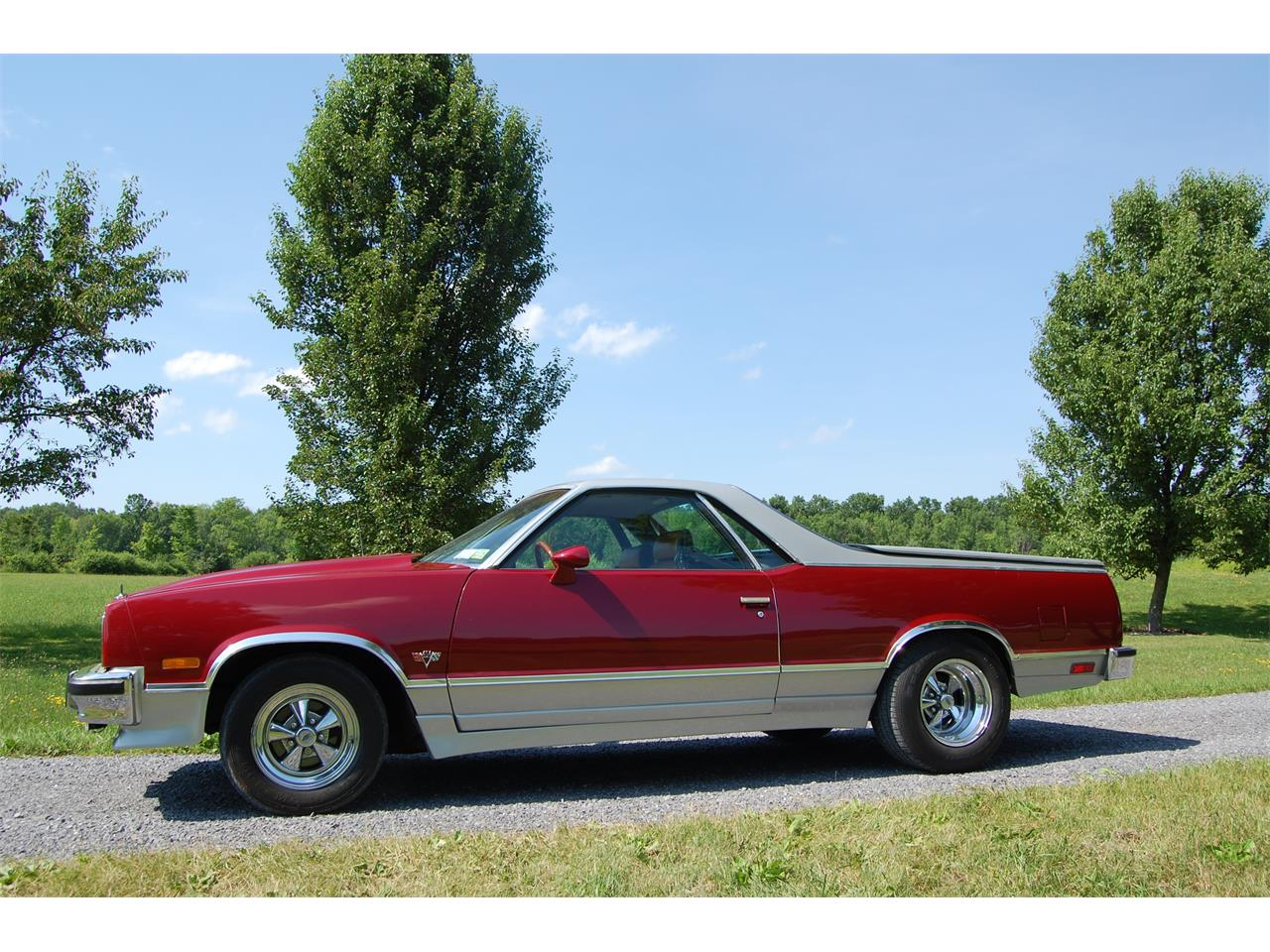 Large Picture of 1984 El Camino - $18,500.00 Offered by a Private Seller - O8B6