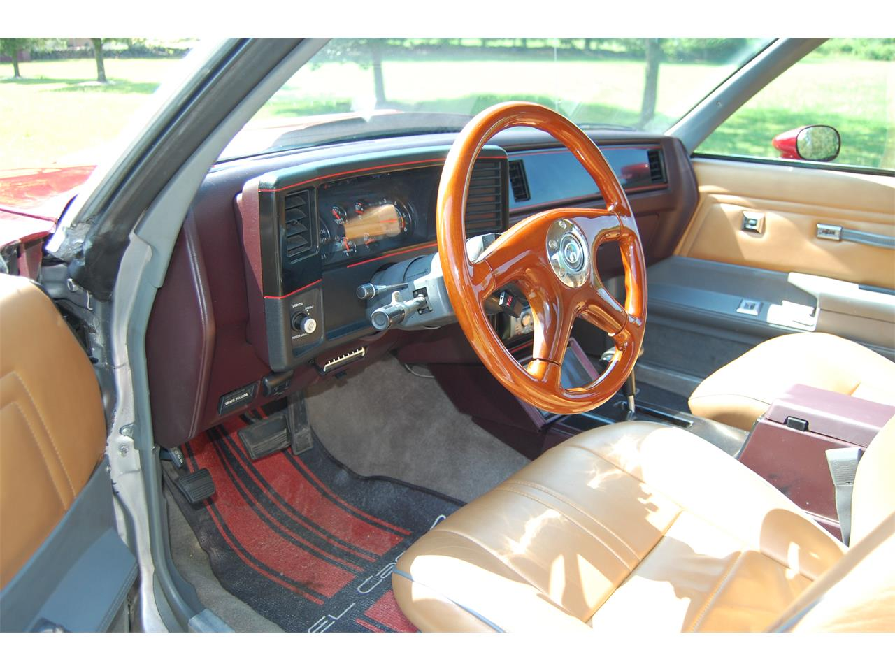Large Picture of 1984 Chevrolet El Camino - $18,500.00 Offered by a Private Seller - O8B6