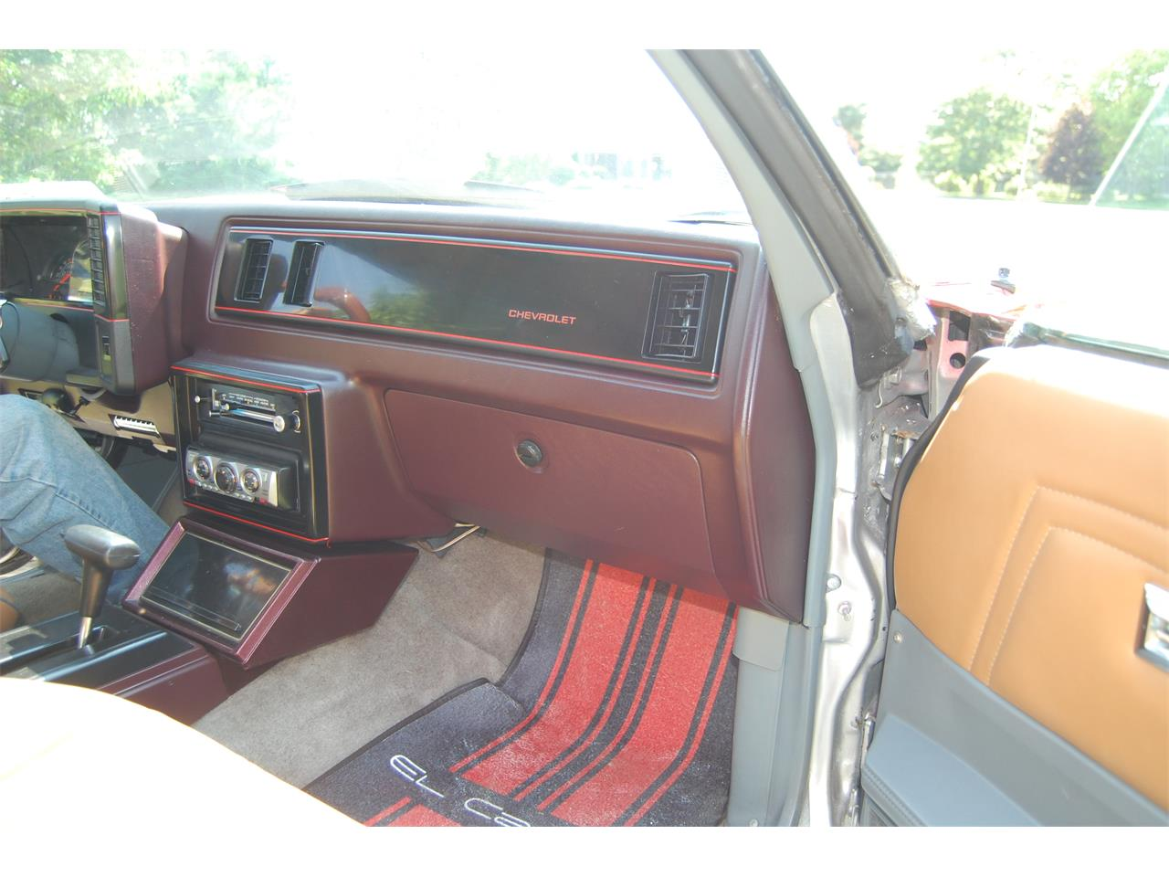 Large Picture of '84 El Camino located in Altamont New York - $18,500.00 - O8B6