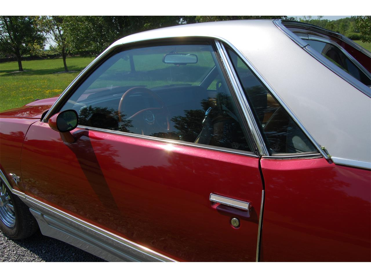 Large Picture of 1984 El Camino - $18,500.00 - O8B6