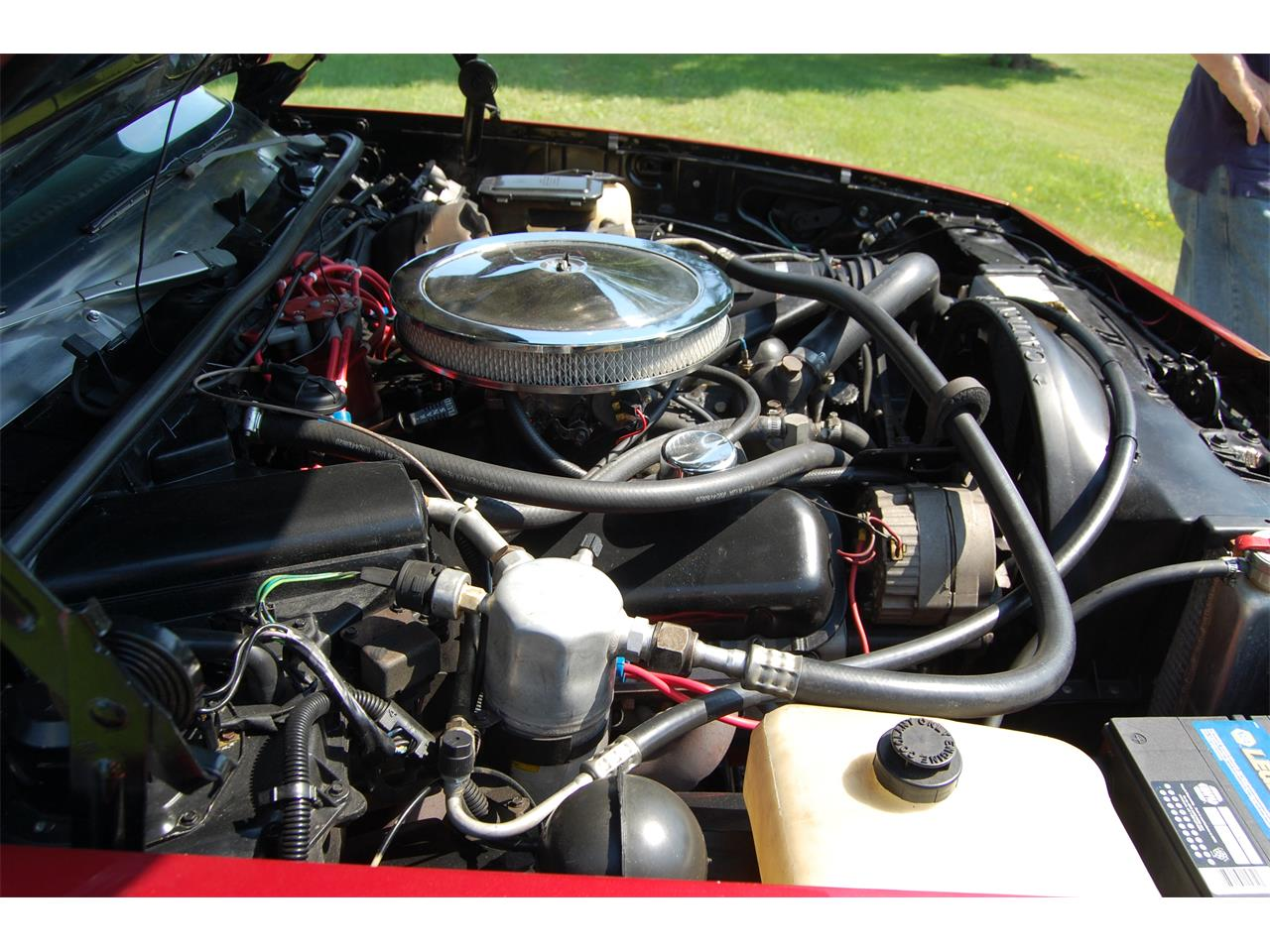 Large Picture of '84 El Camino - $18,500.00 - O8B6