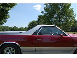 Picture of '84 Chevrolet El Camino located in Altamont New York - O8B6