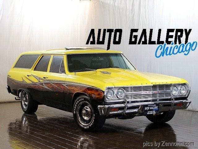 Picture of Classic 1965 Malibu located in Addison Illinois - $15,990.00 - OBVO
