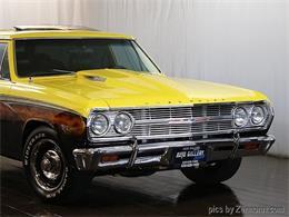 Picture of Classic '65 Chevrolet Malibu located in Illinois - $14,990.00 - OBVO