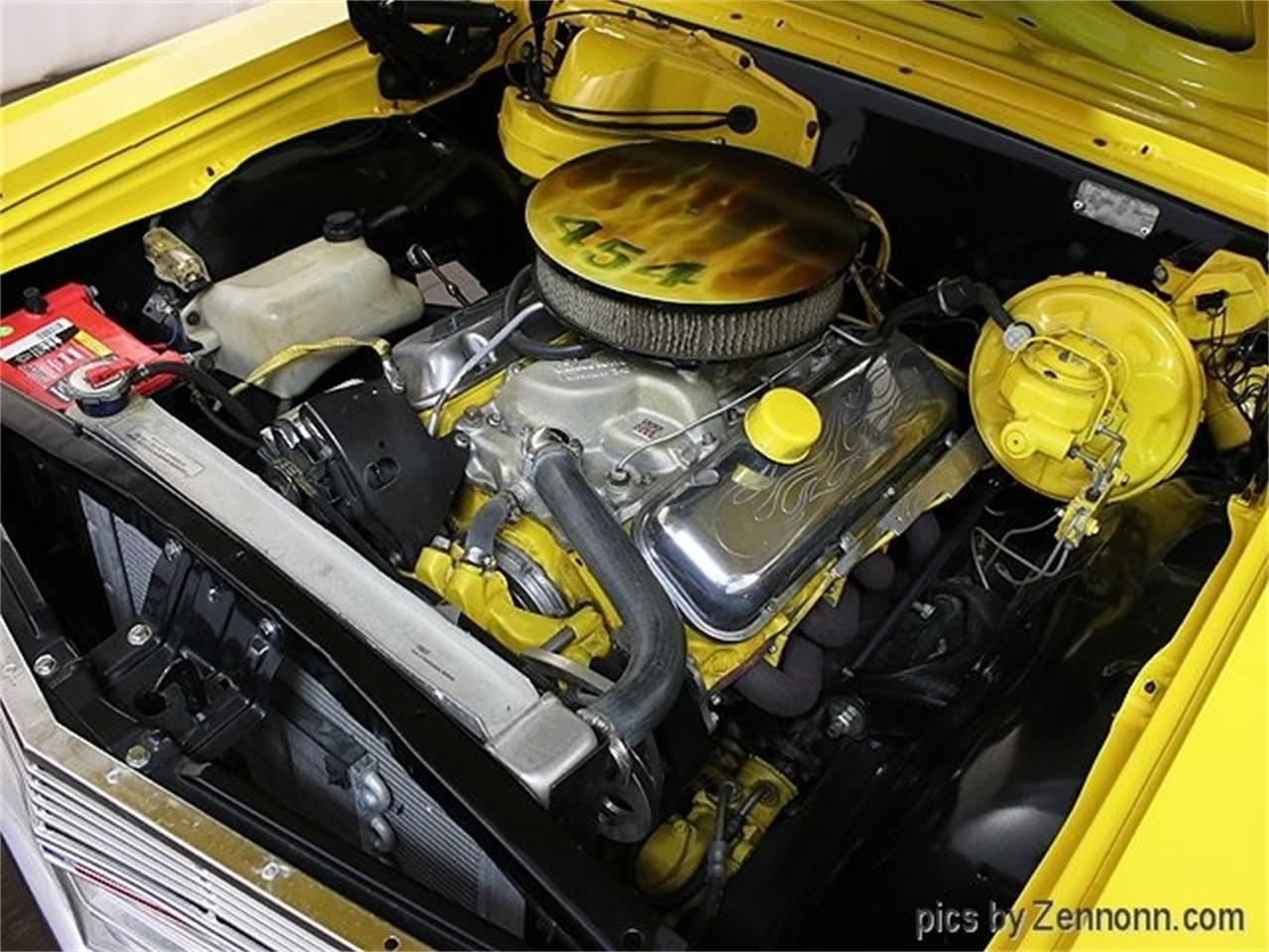 Large Picture of '65 Malibu - OBVO