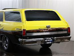 Picture of Classic 1965 Chevrolet Malibu located in Illinois - $14,990.00 Offered by Auto Gallery Chicago - OBVO