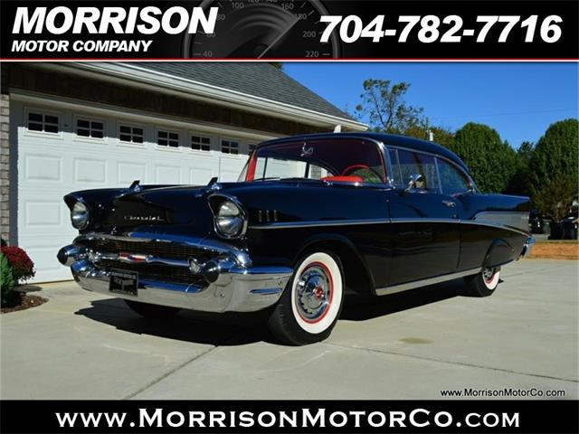 Picture of '57 Bel Air - OBVV