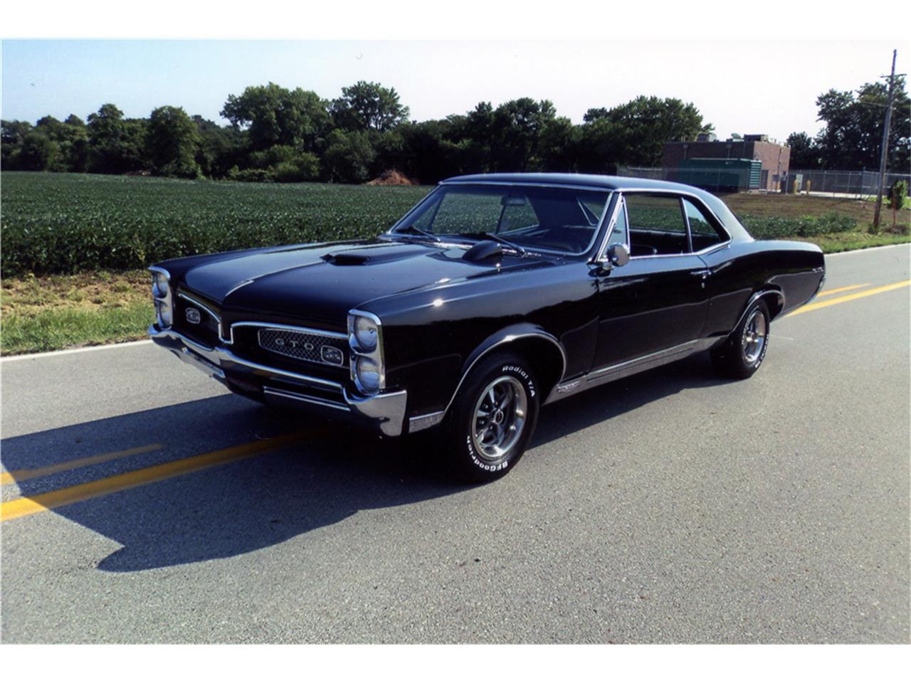 Picture of '67 GTO - OBVW